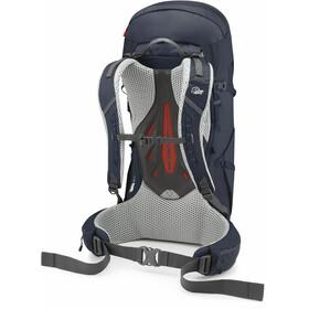 Lowe Alpine Cholatse 52:57 Backpack Men, blue night